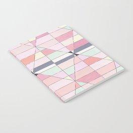 Sorbet Pinks Notebook