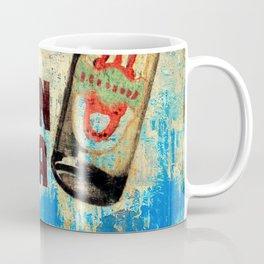 Antarctica Beer - Vintage Beer Coffee Mug