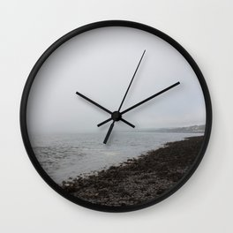Boughty Ferry River Tay 2 Wall Clock