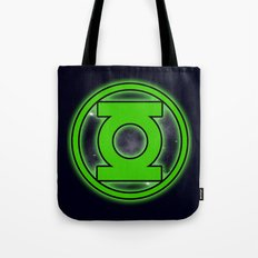 Go Green! Tote Bag