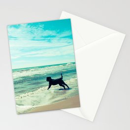 Fetch Stationery Cards