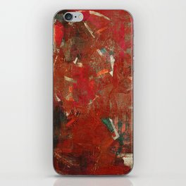 Dies Irae iPhone Skin