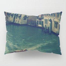 Venice, Grand Canal 3 Pillow Sham