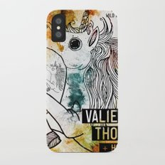 Valient Thorr and Honky live in Berlin Slim Case iPhone X