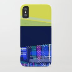 Mongo Hill Slim Case iPhone X