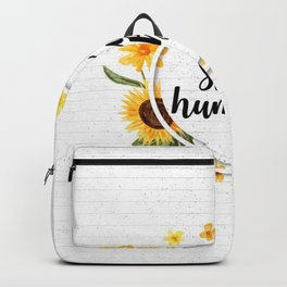 Stay Humble Backpack