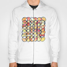 Circles - A Study in Warm Hoody