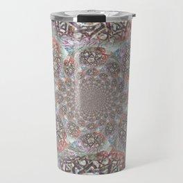 Mandala Dreams Travel Mug