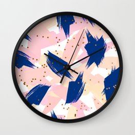 Complicated Lover #society6 #decor #buyart Wall Clock