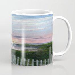 Niki's Beach Coffee Mug