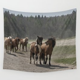 Are you hungry as well? Wall Tapestry