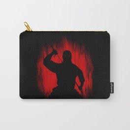Ninja / Samurai Warrior Carry-All Pouch