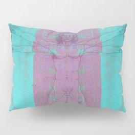 da emp Pillow Sham