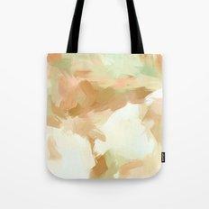 BLOSSOMS - COLORS III Tote Bag