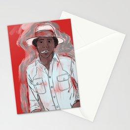 baby bama Stationery Cards