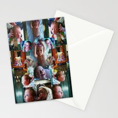 TR3 Arrival Stationery Cards