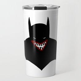 Batsman Travel Mug