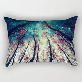 NORDIC LIGHTS Rectangular Pillow