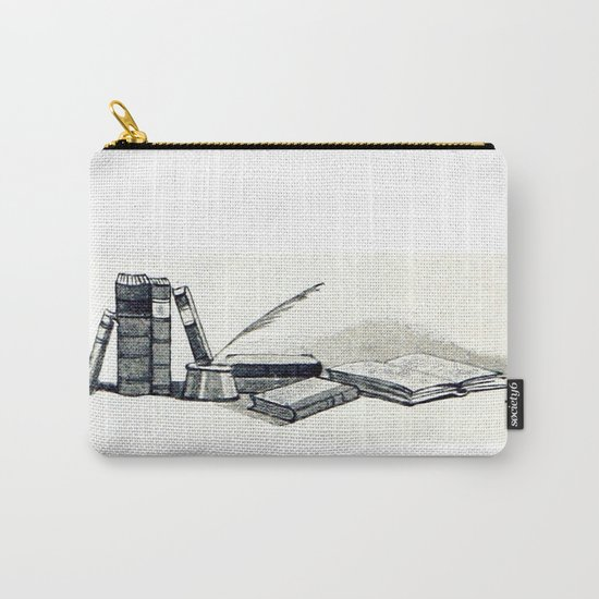 Write Carry-All Pouch