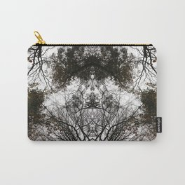 Abstract Tree Art 01 Carry-All Pouch