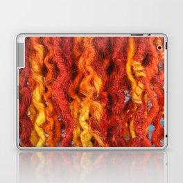 Miss Frizzle Laptop & iPad Skin