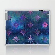 Bohemian Night Skye Laptop & iPad Skin