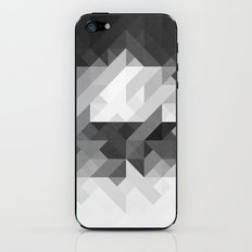 Number Four. iPhone & iPod Skin