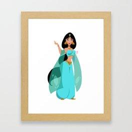 You Wish Framed Art Print
