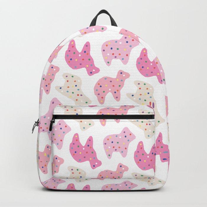 Animal Cookies - Multi Rucksack