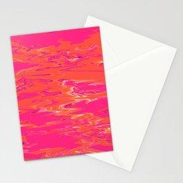 violet film Stationery Cards
