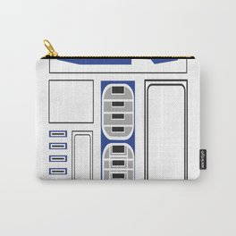 R2-D2-Uniform Carry-All Pouch
