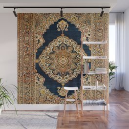 Tabriz Azerbaijan Northwest Persian Rug Print Wall Mural