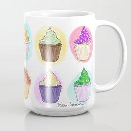 Cupcake Clique Coffee Mug