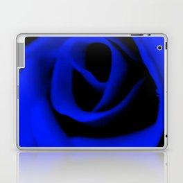 Blue Rose II Laptop & iPad Skin