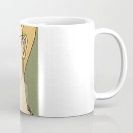 Geek culture / touch me, too Coffee Mug