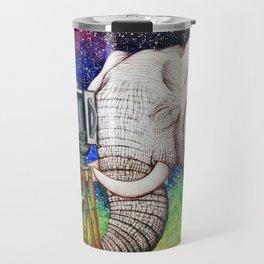Elephant II Travel Mug
