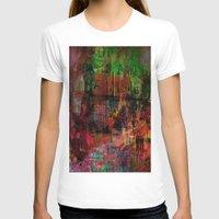 brussels T-shirts featuring Quartier des Marolles ( Brussels ) by Joe Ganech