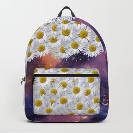 Daisys in Space Backpack