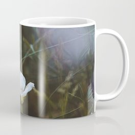 Colorado Mariposa Lily Coffee Mug