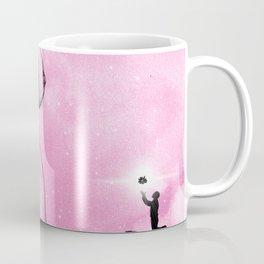 The Proposal. (pink) Coffee Mug