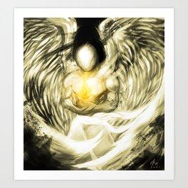 This Little Light of Mine V.2 Art Print