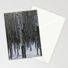 Whispering Aspen Stationery Cards