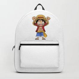Monkey D. Luffy Backpack