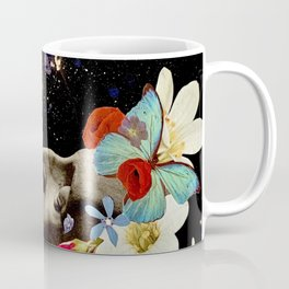 Flowers for Elijah  Coffee Mug