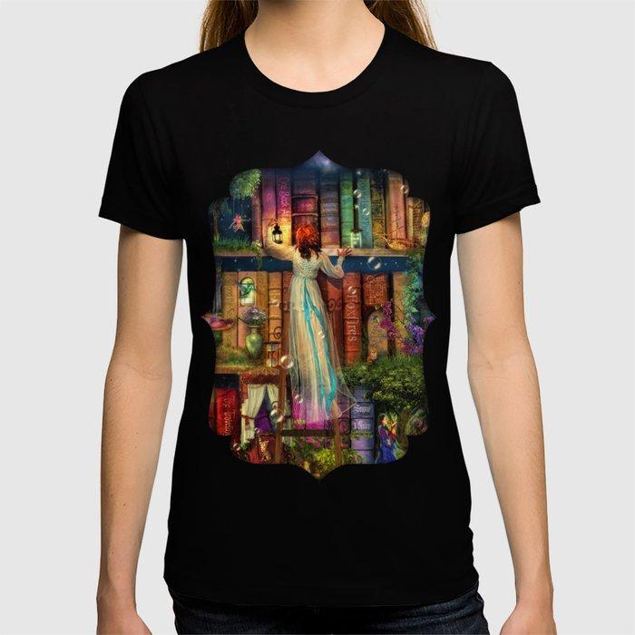Whimsy Trove - Treasure Hunt T-shirt