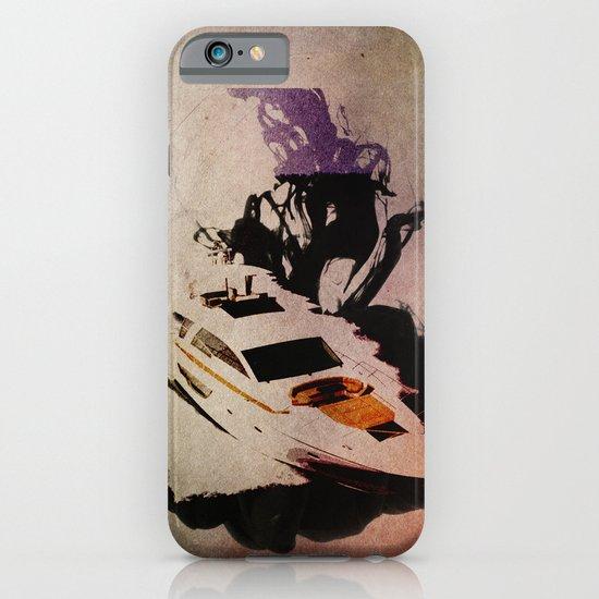 Dark Water iPhone & iPod Case