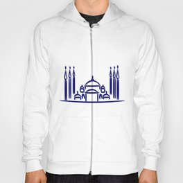 Sultanahmet Mosque Hoody