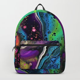 Northern Lights Backpack