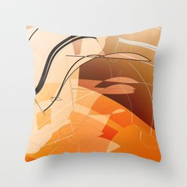 10419 Throw Pillow