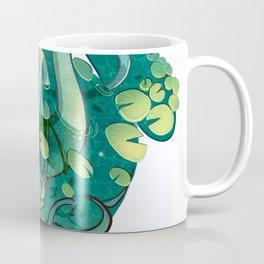 Nenúfar Coffee Mug